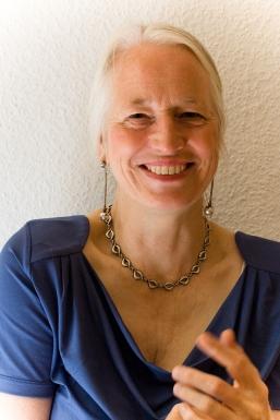 Diplom Psychologin Edeltraut Pandya